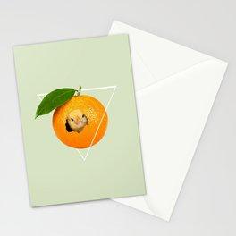 > transgênico Stationery Cards