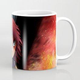 My Hero Academia - Shoto Todoroki Coffee Mug
