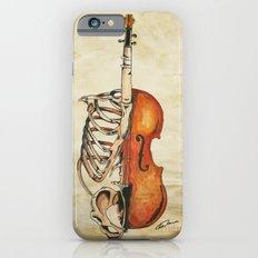 Live.  Slim Case iPhone 6s