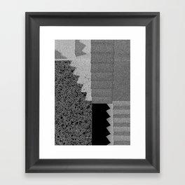 Staris#2 Framed Art Print
