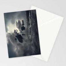 White Goods Gone Bad Stationery Cards