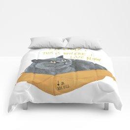 Boxcat Comforters