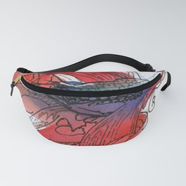 The Vicar's Child Fanny Pack