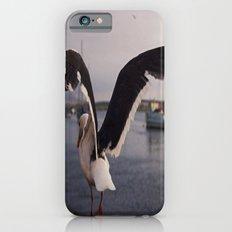 Rat of the Ocean iPhone 6s Slim Case