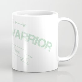 GALAXY WARRIOR Coffee Mug