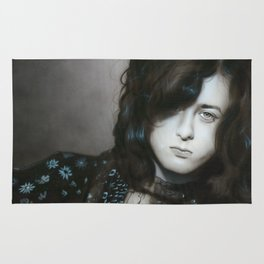 'Jimmy Page' Rug