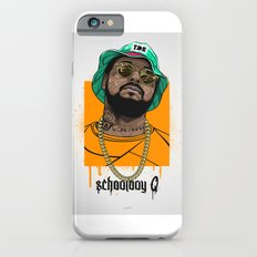 Schoolboy Q Slim Case iPhone 6s