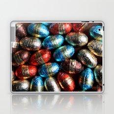 Easter eggs Laptop & iPad Skin