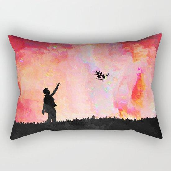 Soka Rectangular Pillow