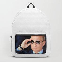 Mr.Putin Backpack