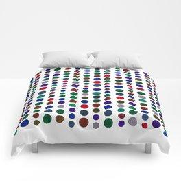 Dots #11 Comforters