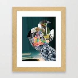 35908760 Framed Art Print