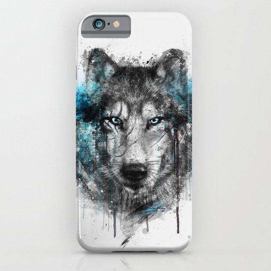 Alpha. iPhone & iPod Case