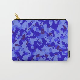 Amazing Camouflage Design Carry-All Pouch