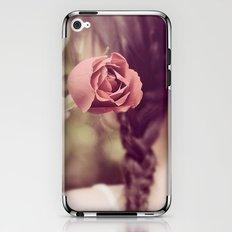 Lust iPhone & iPod Skin