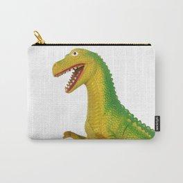 Hong Kong T-Rex Carry-All Pouch