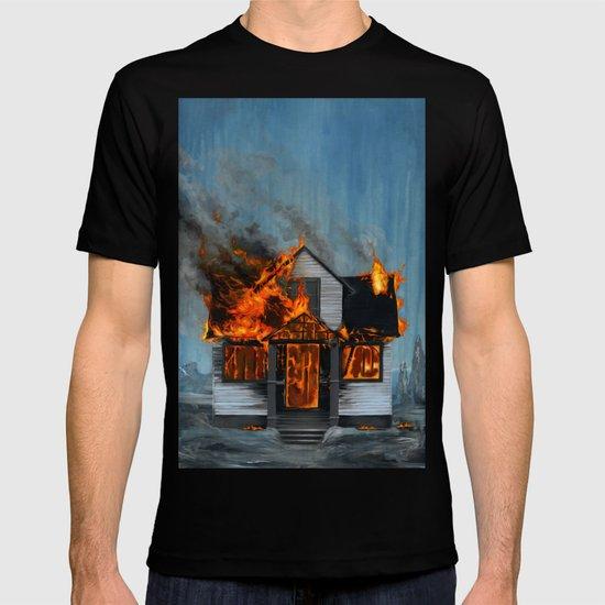 House on Fire T-shirt