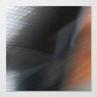 blur Canvas Prints featuring Blur by Jeffrey J. Irwin