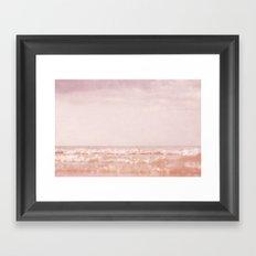 ocean 2255 Framed Art Print