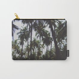 FOREST - PALM - TREES - NATURE - LANDSCAPE - PHOTOGRAPHY Carry-All Pouch