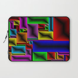 ColorBlox - Hammered Laptop Sleeve