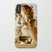 ohm iPhone & iPod Cases featuring Ohm by Will D'angelo