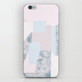 Mixart iPhone Skin