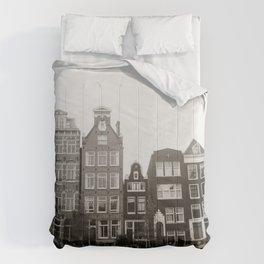{ teeny houses } Comforters