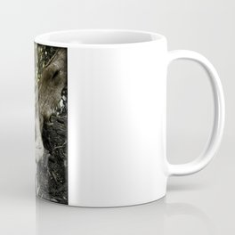 Skidaway Roots Coffee Mug