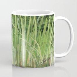 seagrass Coffee Mug