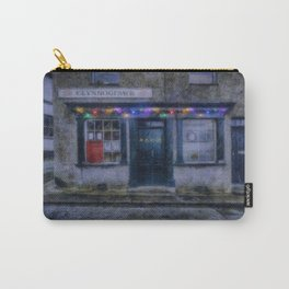 Christmas Post Office Carry-All Pouch