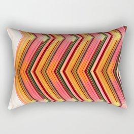 Side Line Rectangular Pillow