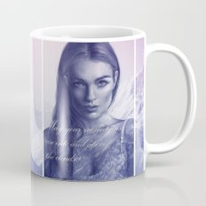 A song to the mountains Coffee Mug