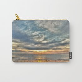 Sunset on the Llyn Peninsula Carry-All Pouch