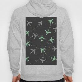 Planes Hoody