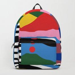 Maui Backpack