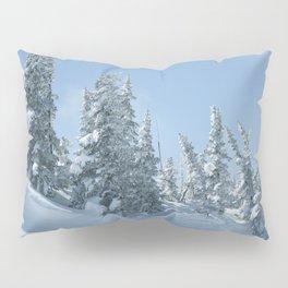 Winter day 3 Pillow Sham