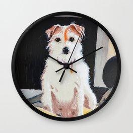 Dory Wall Clock