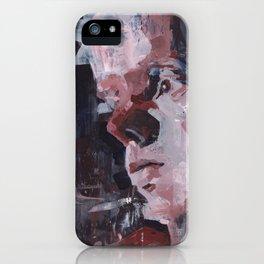 The Empty iPhone Case