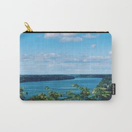 Niagara River Carry-All Pouch