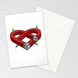 Attraction Stationery Cards