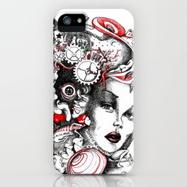 Reality? iPhone Case