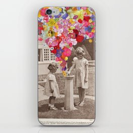 ,,Untitled iPhone Skin