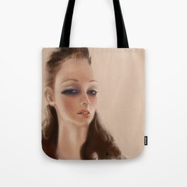 Cr4stal  Tote Bag