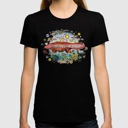 SATI T-shirt