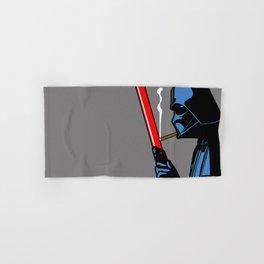 Vader Chillin (Grey) Hand & Bath Towel
