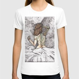 She Is Nature T-shirt