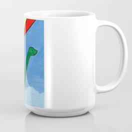 Taller Coffee Mug
