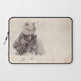 John T. Rex Laptop Sleeve