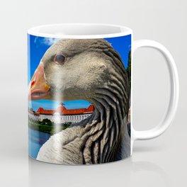 Munich in love Coffee Mug